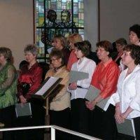 10 Jahre Frauenchor