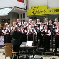 5. Saarländisches Chorfestival