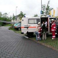 Betreuungsübung JRK Ortsverein IGB