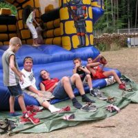 BSG Sommerfest