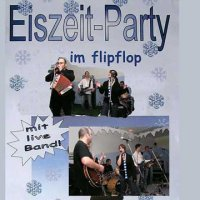Flip Flop Eiszeit-Party
