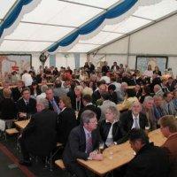 Ingobertusmesse 2006 – Eröffnung