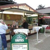 Ingobertusmesse 2006 – Messerundgang