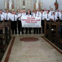 Treharris Male Voice Choir
