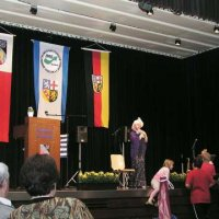 BSG – Jubiläumsfeier