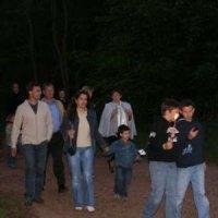 Hexennacht in Rohrbach