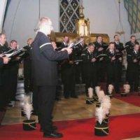Konzert mit dem Saarknappen Chor