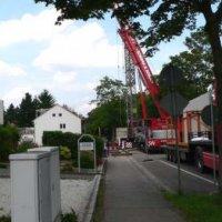 Errichtung Mehrfamilienhaus