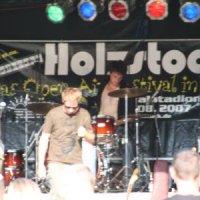 Holzstock
