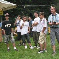MGV Sangesfreunde 1868 Waldfest