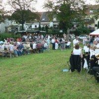 Parkfest 2007