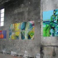 Kunst am Turm