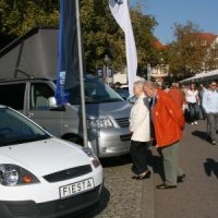 Ingobertusmesse 2007