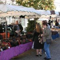Kirmes und Krammarkt 2007