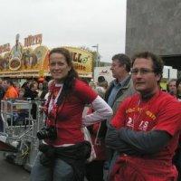 Vollgas für St. Josef (Samstag)