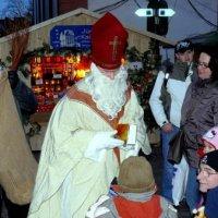 Nikolausmarkt 2007