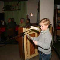 MGV Oberw. Weihnachtsfeier 2007