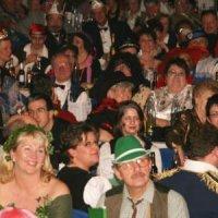 MGV Frohsinn Kappensitzung 2008
