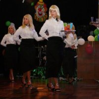 Fastnacht AWO 2008