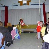 Fastnacht Lebenshilfe 2008