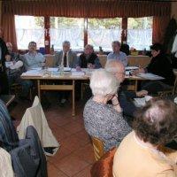BSG Mitgliederversammlung