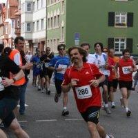 Stadtlauf 2008