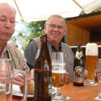 MGV Oberwürzbach 2008