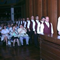 60 Jahre Saarknappenchor