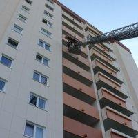 Feuerwehrübung 2008
