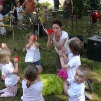 Sommerfest der Musikschule