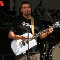 Holzstockfestival 2008
