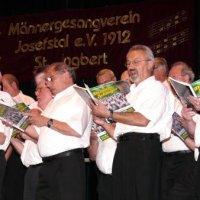 MGV Josefstal – Deutsche Schlager