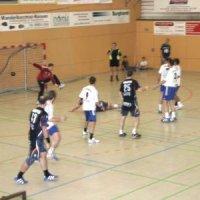 SGHassel vs TSV Kuhardt
