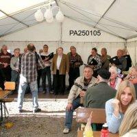 Kastanienfest 2008