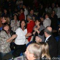 Sessionseröffnung 2008