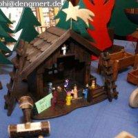Weihnachtsmarkt Hassel 2008