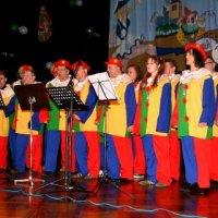 MGV Frohsinn Kappensitzung 2009