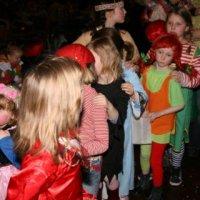 DJK-Kindermaskenball 2009