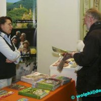 Tourismusbörse 2009