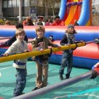 Schoolsout 2009