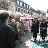 Ostermarkt 2009