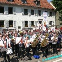 75 Jahre Musikverein Hochscheid-Reichenbrunn