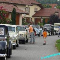 Oldtimerrallye Land 2009