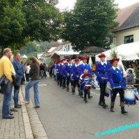 Dorffest Oberwürzbach