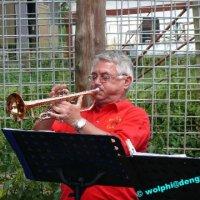 Musikalischer Almauftrieb