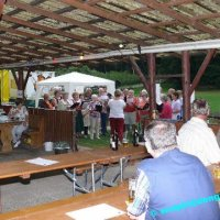 Sommerfest Germania