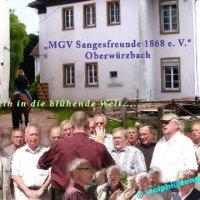 Frühschoppen Triebscheiderhof