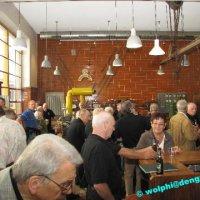 Musikalischer Rundgang durch die ehemalige Brauerei Becker