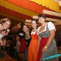 Oktoberfest 2009, Samstag