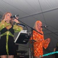 Oktoberfest 2009, Sonntag